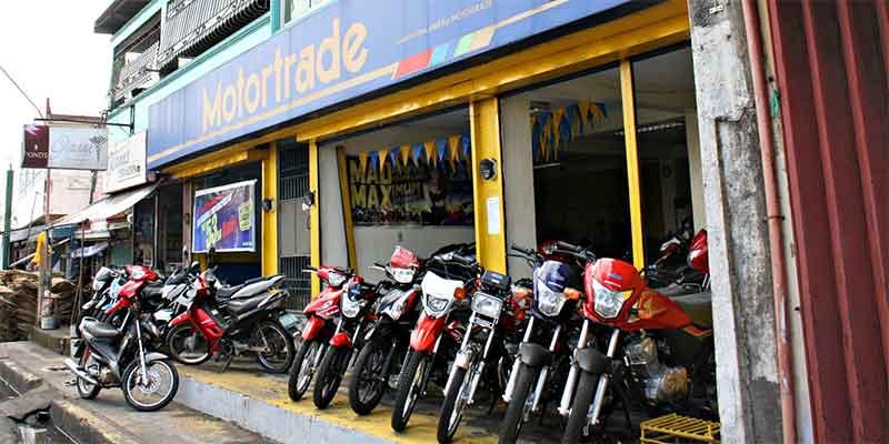 Motortrade Gracepark