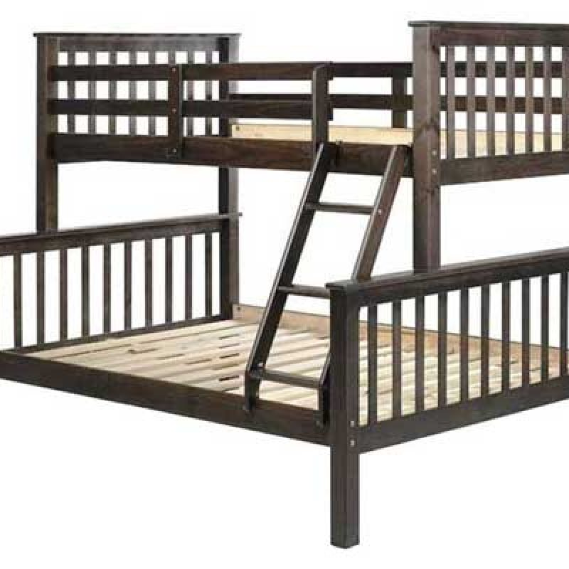 lazada double deck bed - HouseVin